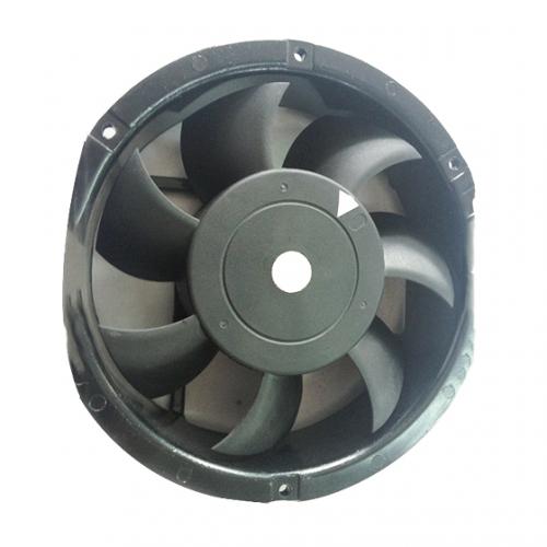 1751DC交流风扇