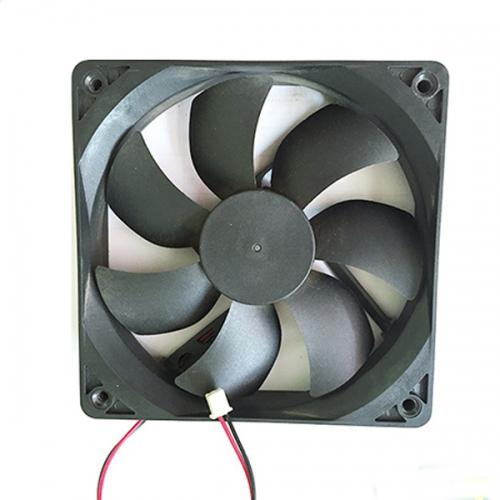 电源机箱散热风扇